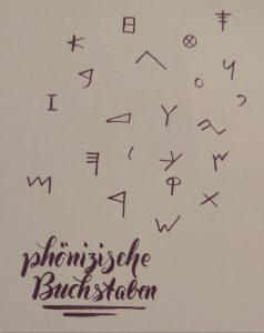 Phönizisch